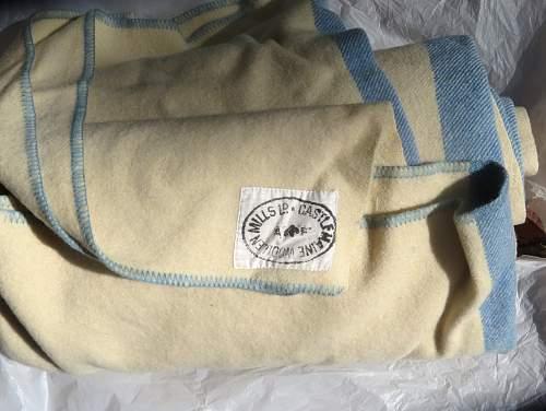 Australian Blankets