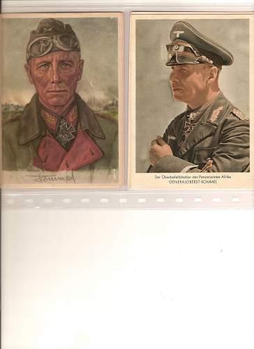 Rommel Goggles