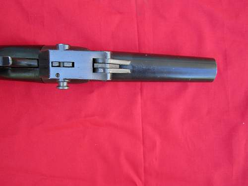 US Signal Pistol Mark 5 Sedgley 1944