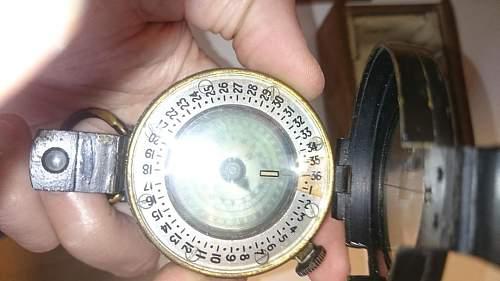 British Compass TG&Co MKIII