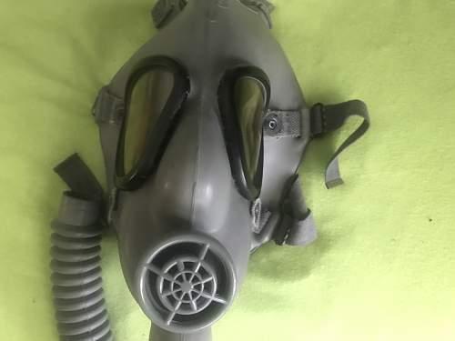 Original US Gasmask from 1942?
