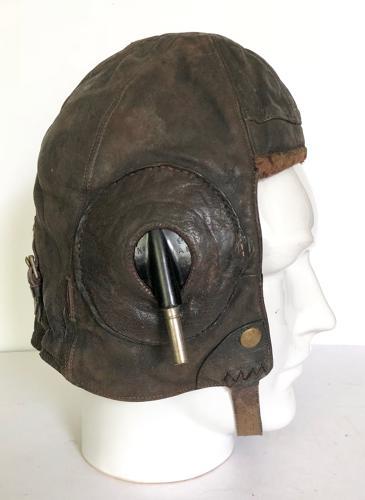 Flight helmet ID