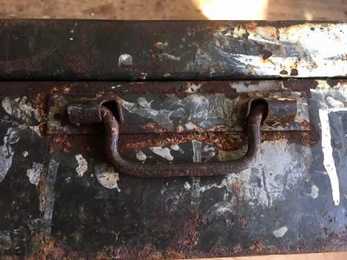 Interesting box