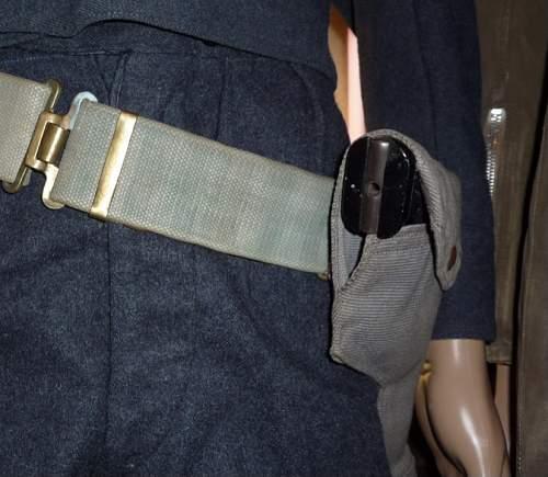 Belt Patt 37 RAAF or RAF?