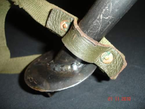Browning M2 tripod help!