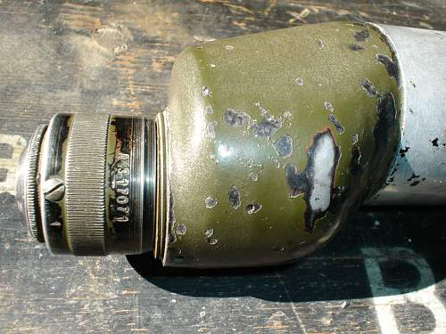 US-Army spotter scope