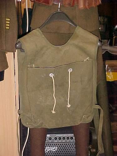 Mystery M 2 Bag