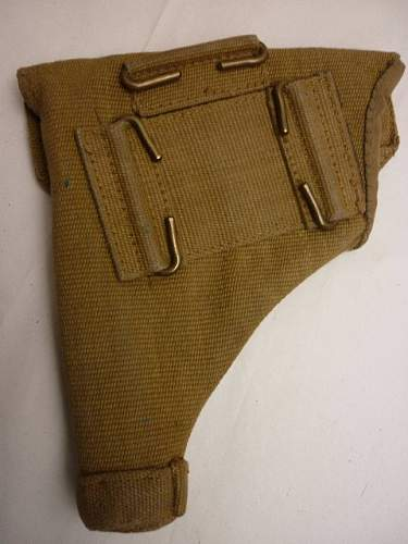 ID holster Opinions wanted