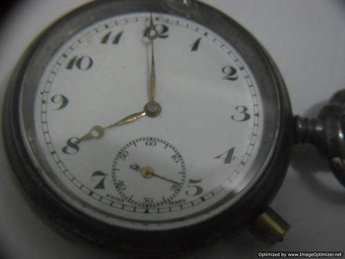 Is this a military watch?