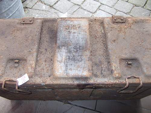 ammo box for id