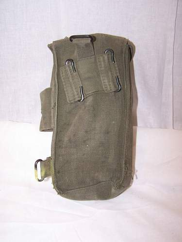 about P44 ammo pouch