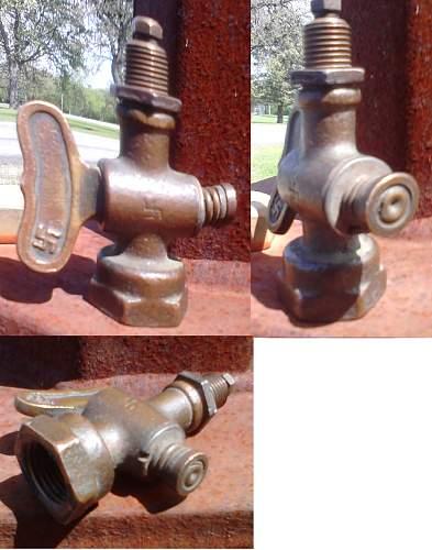 Unknown valve?