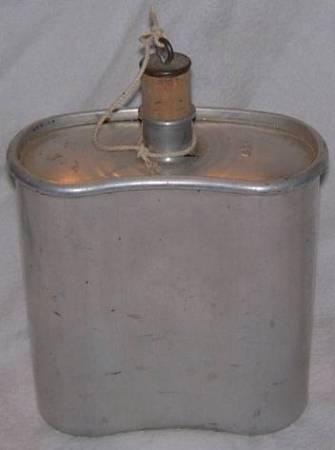 ARP water bottle