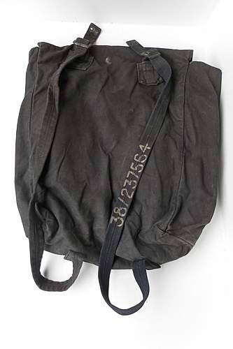 ARP Bag?