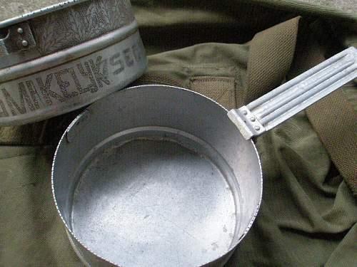 POW Art Mess kit?? Dutch/Japanese Prisoner?? Help Please