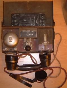 Field Phone
