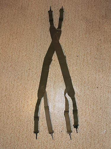 Us Suspenders