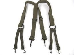 USMC field gear.