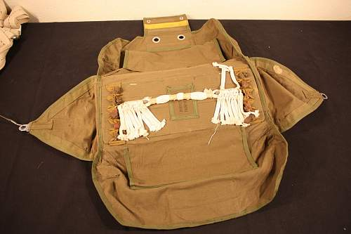 a-3 parachute pack opinions