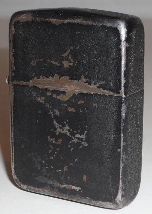 WWII Zippo Lighter--Legit