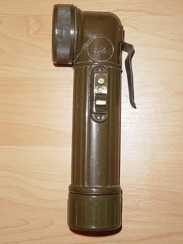 TL-122-A Torch