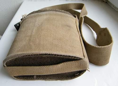 37 pattern short bucket type carrier and water bottle
