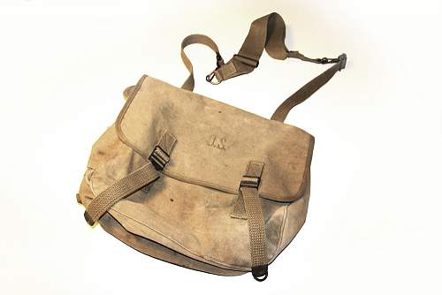 Is this a backpack?