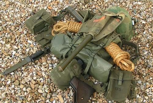 Vietnam Butt Pack