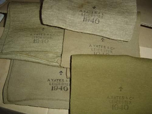 Quikly plz ww2 british cap comforters