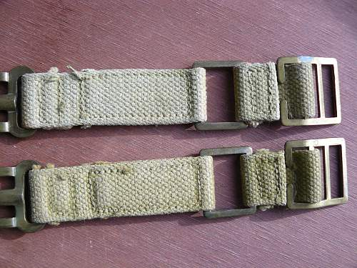 Canadian P37 brace attachments
