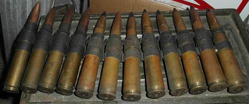 Ww2 live rounds found at yard sale in pa