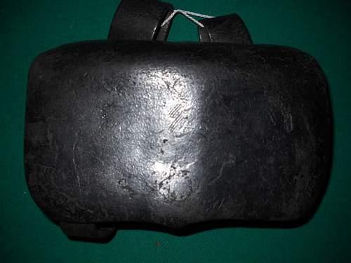 foreign Cartridge box