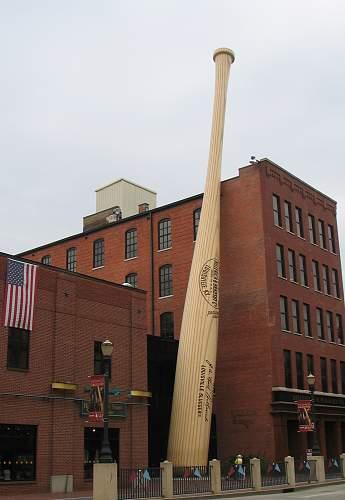 WW2 American Baseball Bat
