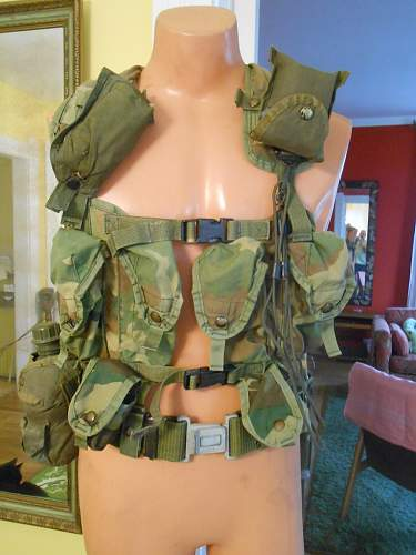 US Army Tactical Vests