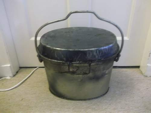 41/51 dated Pails/Buckets