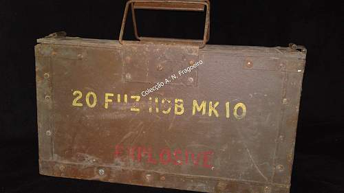 British WD explosives case
