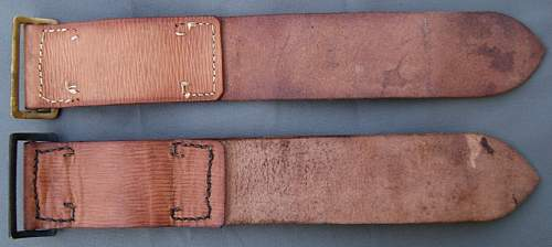 Click image for larger version.  Name:Unidentified leather straps (rear).jpg Views:1481 Size:35.0 KB ID:579837