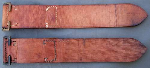 Click image for larger version.  Name:Unidentified leather straps (front).jpg Views:241 Size:40.2 KB ID:579840