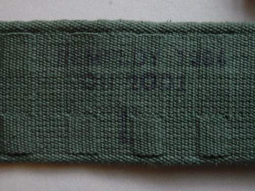Click image for larger version.  Name:44 Pattern web belt makers marks and date.jpg Views:585 Size:149.5 KB ID:58929