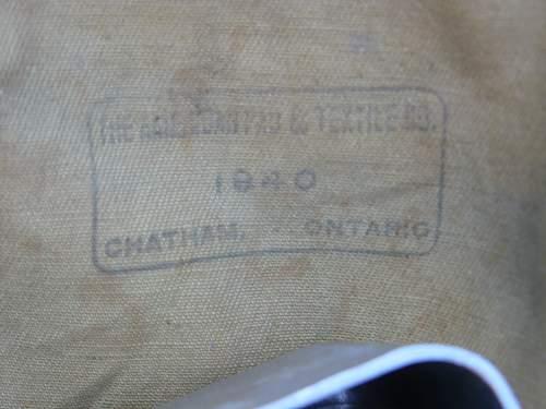 British and Commonwealth mess tins