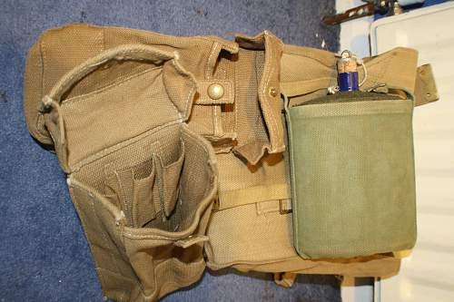 Help With 37pat Basic pouches