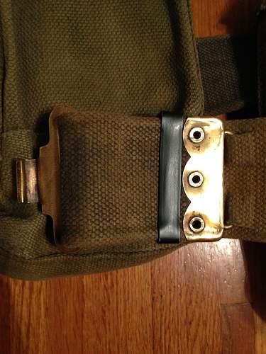 P37 Belt