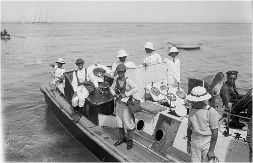 Click image for larger version.  Name:16 c1930's - Suez Canal, Egypt - Pattern 1908 & Pattern 1919.jpg Views:335 Size:91.1 KB ID:636725
