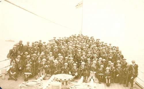 Click image for larger version.  Name:1927-28 - Shanghai or Nanking, China - Pattern 1908 & Pattern 1919.JPG Views:167 Size:71.5 KB ID:638943