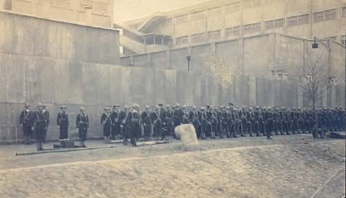 Click image for larger version.  Name:1927-28 - Nanking, China - Pattern 1908 & Pattern 1919..JPG Views:106 Size:96.8 KB ID:638945