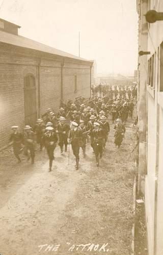 Click image for larger version.  Name:1927-28 - Nanking, China - Pattern 1908 & Pattern 1919...JPG Views:176 Size:72.9 KB ID:638946