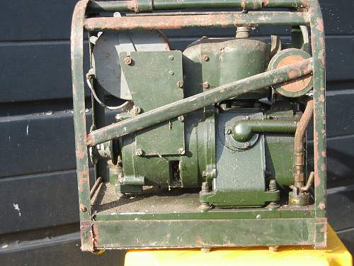 Charging set Lightweight 80 Watt