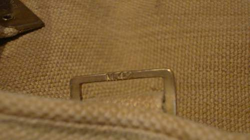 Click image for larger version.  Name:04 Belt buckle marked 'M 42'.jpg Views:156 Size:226.4 KB ID:657365