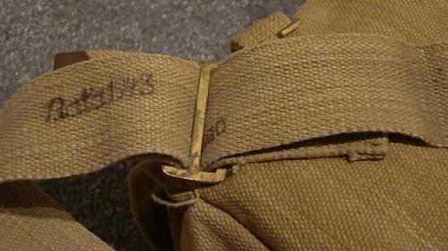 Click image for larger version.  Name:40 Left Shoulder Strap marked 'BATA 1943'.jpg Views:54 Size:231.7 KB ID:657401