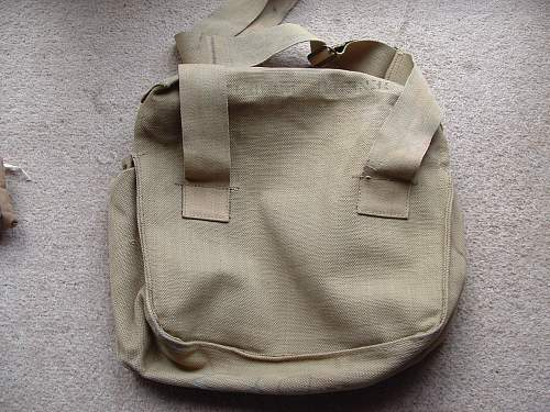 1942 Medics Bag